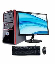 Assembled Desktop