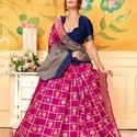 Ladies Banarsi Silk Saree
