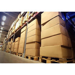 Shared Warehousing Services