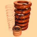 Aee Hot Coil Spring, For Domestic