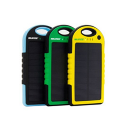 Waaree Solar Mobile Charger- WEPCWS304