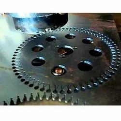 Sprocket Water Jet Cutting Service
