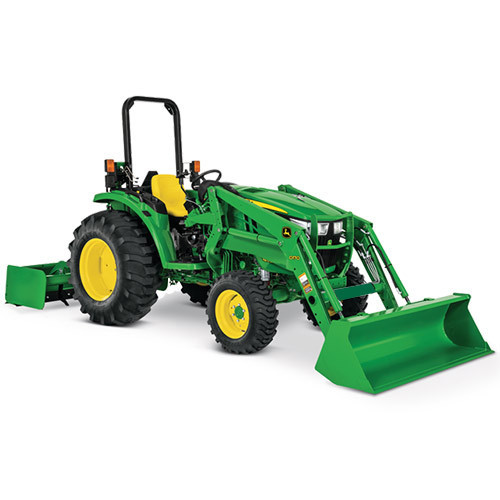 Max Bull John Deere Tractor Front End Loader Mxl11 Rs 1065000