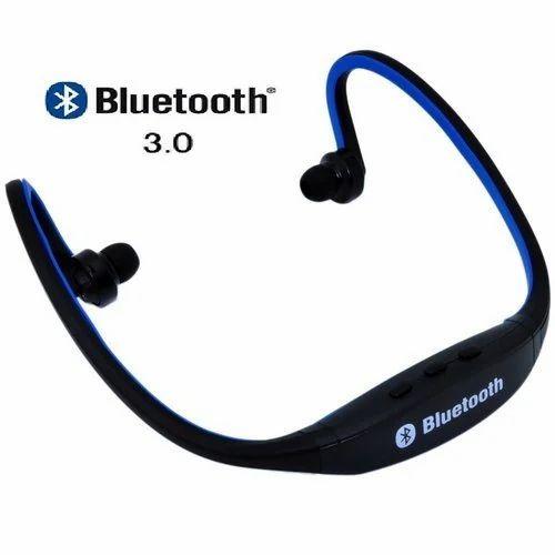 Bluetooth Earphone At Rs 500 Piece Bluetooth Earphone Id 15325149688
