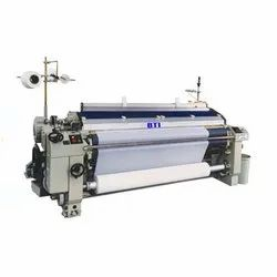 Water Jet Loom Machine