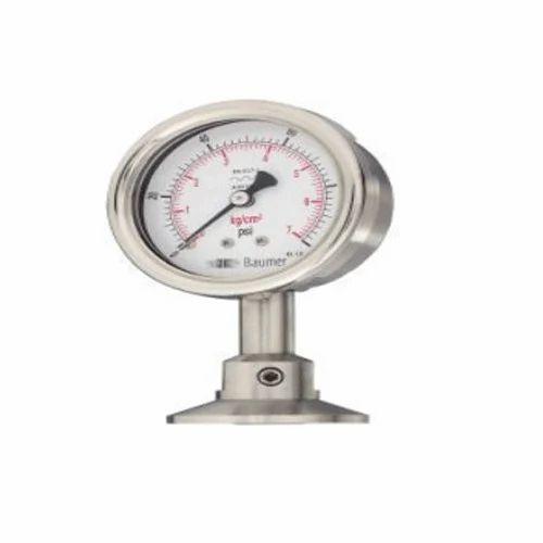 Pressure Gauge - Magnehelic Gauges Distributor / Channel Partner