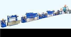 Pet (Recycle) Extrusion Plant