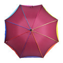 Rainbow Design Mobile Umbrella