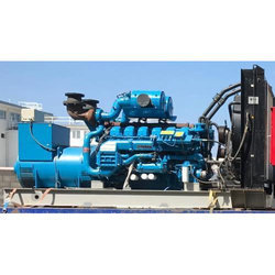 Perkins Used Diesel Generator, for Industrial