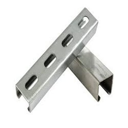 MS Slotted Strut Channel
