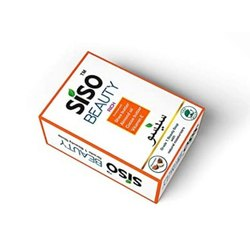 Siso Beauty Rich Soap, For Personal, 100 G