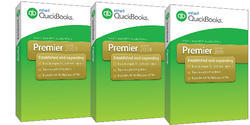 Quickbooks - USA Version Training