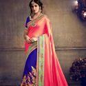 Exclusive Fancy Saree