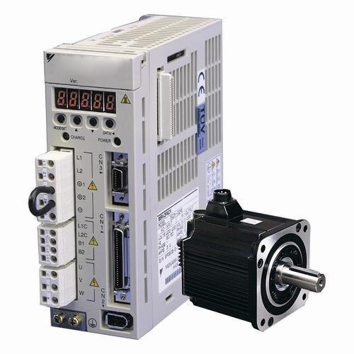 AC Servo Motors & Drives - ASDA-M Variable Frequency Drives