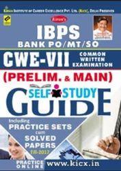 Ibps Po Practice Set Book
