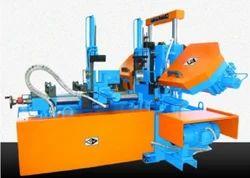 BDC-200 A Thin Wall Aluminum Tube Cutting Machine