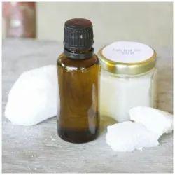 Cream Essential Oil