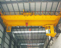 Double Girder Bridge EOT Crane