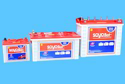 Solar Tubular Batteries Lead Acid-12 V/40 Ah
