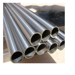 SS 316ti Seamless Pipes