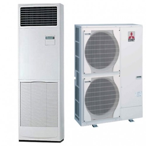 Mitsubishi Floor Standing Air Conditioner In India