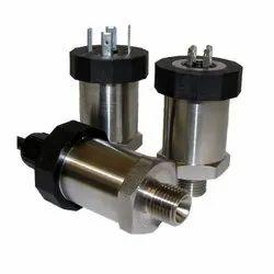 Vacuum Transmitter Calibration