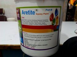 Paint Epoxy Resin