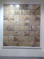 Italian Wall Tile Designs