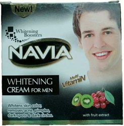 Navia Whitening Cream
