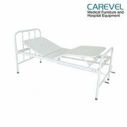 Carevel Standard Hospital Fowler Bed