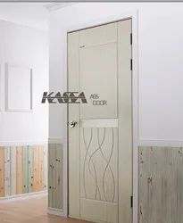 Decorative ABS  Interior Door