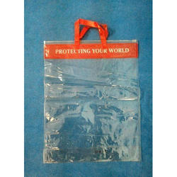 Packaging PVC Pouch