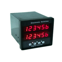 Dual Display Counter