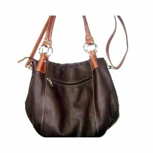 83f86ae9cfa5 Black Ladies Fancy Handbag