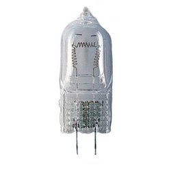 50W Tungsten Halogen Lamps