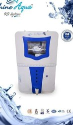 Aqua Shine Water Purifier, Capacity: 10L