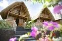 Bamboo House Architecture Rajasthan