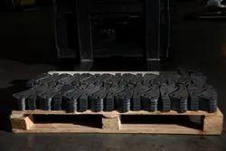 Mild Steel Profile Cutting Services