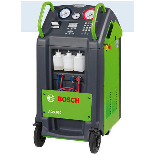 Bosch Ac Gas Charging Machine At Rs 160000 Unit Ac Gas Charging