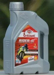 Brilliant Rider 4T Plus 20w40 900 Ml API SN