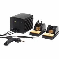 Metcal Solder/Desolder System  with Internal Pump