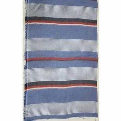 Viscose  Polyester Stripe Shawls