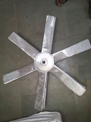 Man Cooler Impeller