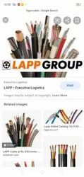 LAPP Control Cables, For Industrial