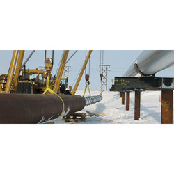 Pipe Line Service, Industrial