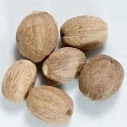Dried Whole Nutmeg