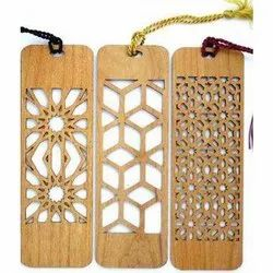 MDF Bookmarks Customized, Customization For Promotions