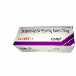 Olanzapine 7.5 Tablets