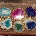 Agate Coaster