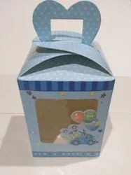 Rasgulla Box For Baby Boy